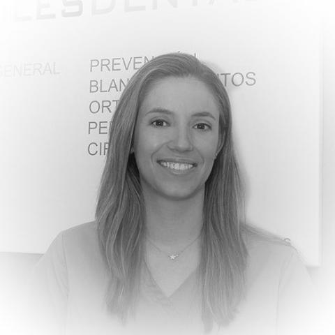 Alexia Criado Equipo Clinica Dental Madrid